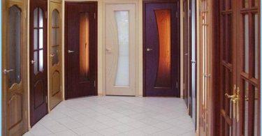 วิธีการสร้างประตูภายใน