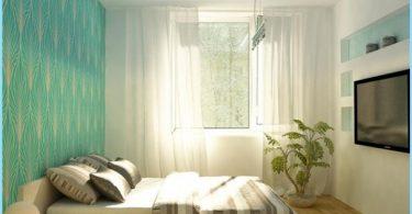 การออกแบบห้องนอนใน Khrushchev
