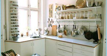 การออกแบบห้องครัวใน hruschevke